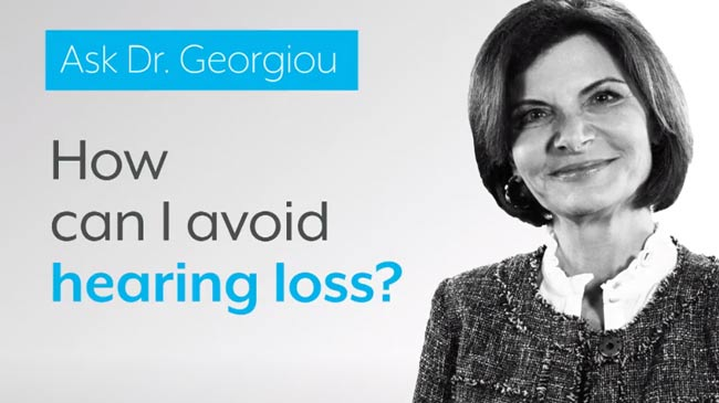 How Can I Avoid Hearing Loss?